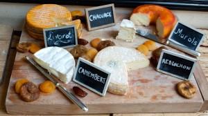 visiter paris gastronomique